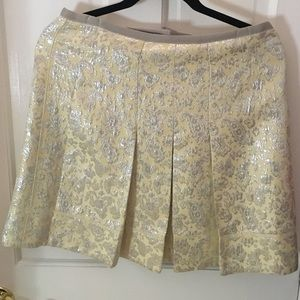 Marc Jacobs satin skirt